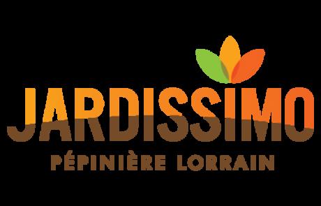 Logo pépinière Jardissimo, partenaire des Incroyables Comestibles Rivière-du-Nord